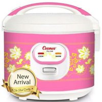 Cosmos Rice Cooker CRJ3306 1.8L