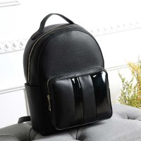 Tas Backpack Black Therapy London