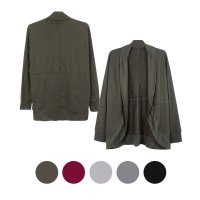 Branded [BR] Long Sleeve Cardigan Size XS-XL