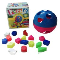 PUZZLE BALL DS - BEST GIFT