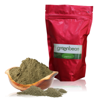(350gr) GREEN BEAN-Green Coffee For Diet/1 month loose weight 4-7kg