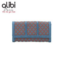 Alibi Paris Micheller Wallet-W0289M4