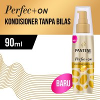 Pantene Pro V Perfect On Kondisioner Tanpa Bilas 90ml