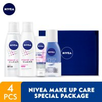 NIVEA Make Up Care Special Package