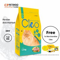 CPPETINDO CLEO Persian Cat Food -1,2kg