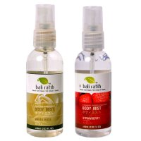 [Bali Ratih] Body Mist 60 ml