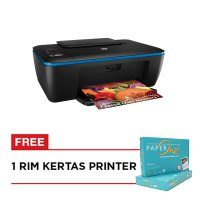 HP DeskJet Ink Advantage Ultra 2529 All-in-One Printer