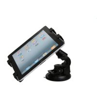 Universal Car Holder (360 Degree Rotation) for Tablet PC