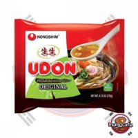 Nongshim Udon Instant Made in Korea
