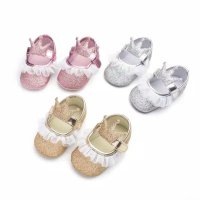 Saneoo Quinn Prewalker Baby Shoes