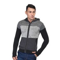 Sweater Pria Stylish Outer Hoodie Stylish Outer Sweater Rajut