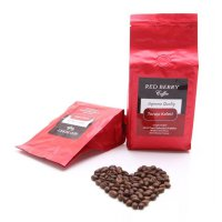 Coffee Lovers? Biji Kopi Specialty 250gr, Export Quality Coffee, Red Berry fr Berri Indonesia