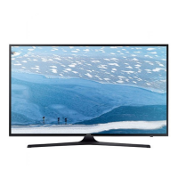 Samsung 55 Inch UHD 4K Smart LED Digital TV Type UA55KU6000