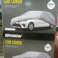 Krisbow Car Cover Sarung Penutup Mobil Size SUV
