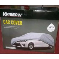 Krisbow Car Cover Sarung Penutup Mobil Size SUV C
