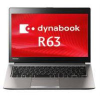 LAPTOP TOSHIBA DYNABOOK R634 CORE I5 GEN4 RAM 8GB - 128GB SSD - 14'' Inch - WINDOWS 10.