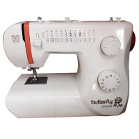 Mesin Jahit Butterfly JH5832A (Portable) / Butterfly JH 5832A / JH 5832 A / JH5832 A Sinar Toko Tiga