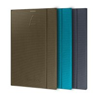 Fonel Book Cover For Samsung Galaxy TAB S 8.4