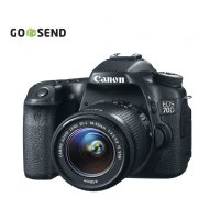 Canon EOS 750D 18-55mm IS STM WiFi
