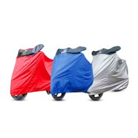 Cover Sarung Selimut Motor FunCover