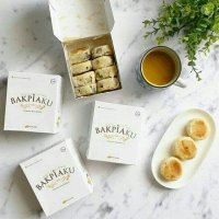 BAKPIAKU ISI 10 FRESH FROM JOGJA - READY ALL VARIANTS TERMURAH!