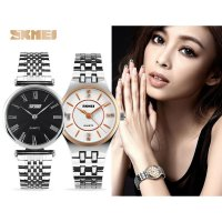 SKMEI Diamond Dial Watches - 2 color-Water Resistant 50m