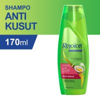 Rejoice Shampo Anti Kusut 170ml
