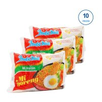 Indomie Goreng Special bundle 10 pcs
