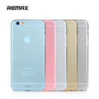 REMAX Feather Ultra Thin Case for iPhone 6 / 6S / Back Cover Casing