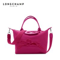 AUTHENTIC LONGCHAMP LE PLIAGE NEO VICTOIRE SMALL WITH LONG STRAP