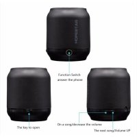 Speaker Bluetooth Premium HOPESTAR H8 Original 100ortable Wireless