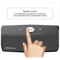 Speaker Bluetooth Premium HOPESTAR H6 Plus Original Portable Wireless