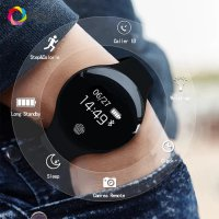 SmartBand TLW 08 Original 100% Smartwatch Support Android dan iOS