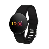SmartBand TLW D3Plus Original 100% Smartwatch support Android dan iOs