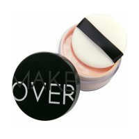 (5 Shades) MAKE OVER SILKY SMOOTH TRANSLUCENT FACE POWDER