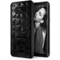 Rearth Ringke Galaxy S8 Case Air Prism - Clear
