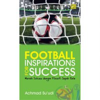 [SCOOP Digital] Football Inspirations For Success by Harry Purwadi
