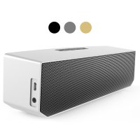 Bluedio BS-3 Bluetooth V4.1 Sound Bar 3D Stereo Wireless Subwoofer HiFi Speaker 4 Colors