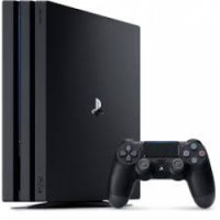 PLAYSTATION 4 PRO CONSOLE* + 1 GAME -PRE-ORDER