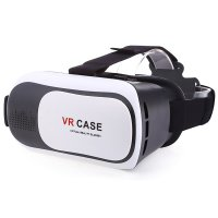 VR BOX - VR CASE Virtual Reality Glasses V-2.0