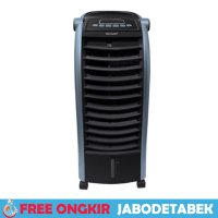 SHARP AIR COOLER PJ-A36TY-B  -  HITAM (FREE ONGKIR)