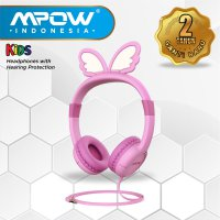 Mpow Kids Headphones with 85dB Hearing Protection MPBH235AP