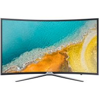 Samsung 40 Inch Full HD Curved Smart LED Digital TV UA40K6300 / 40K6300 - Free Delivery Jabodetabek