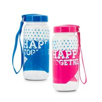 HAPPY TOGETHER BOTTLE COUPLE (2 x 500 ml) -X941M4T1