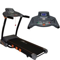 OB Fit OB 1041 Electric Treadmill Alat Fitness with High Technology FREE ONGKIR JABODETABEK