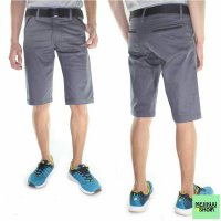 CELANA CHINO PENDEK JUMBO HIGH QUALITY