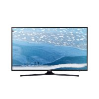 Samsung 50 Inch UHD 4K Flat Smart LED Digital TV UA50KU6000