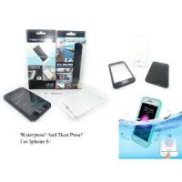 Waterproof Underwater Diving Shockproof Screen Touch Cover For IPhone 6 + ( Plus )