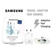 Charger Samsung S7 Edge Fast Charger