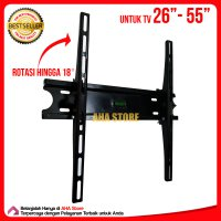 GSMA Bracket TV LED/LCD 26-55 inch - Braket TV / Breket TV